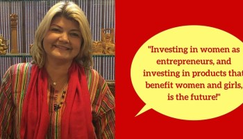 Sandy Carter interview-2