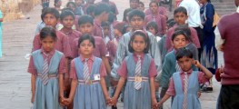 Indian_School-Girls_at_Jodhpur