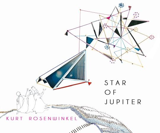 Kurt Rosenwinkel – Star Of Jupiter
