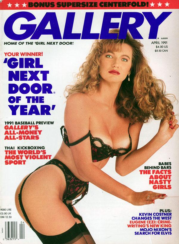 gallery magazine babes