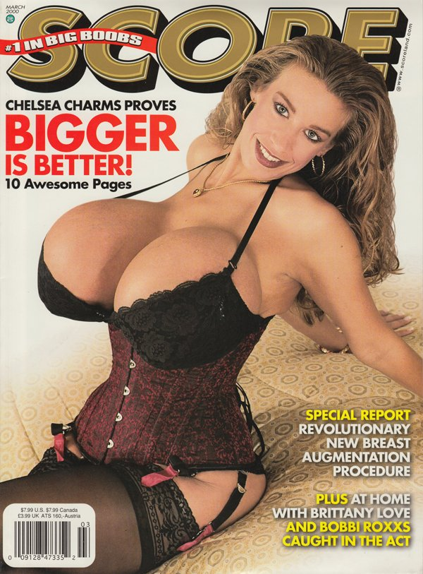 chelsea charms vs everyone