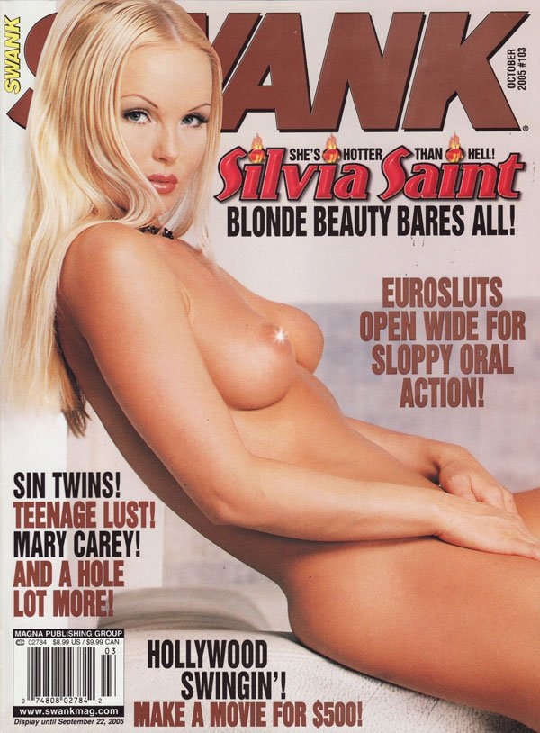 chic magazine