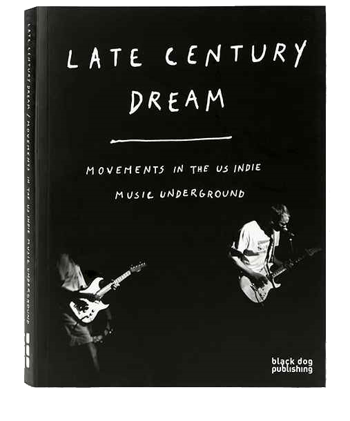 Late Century -Dream