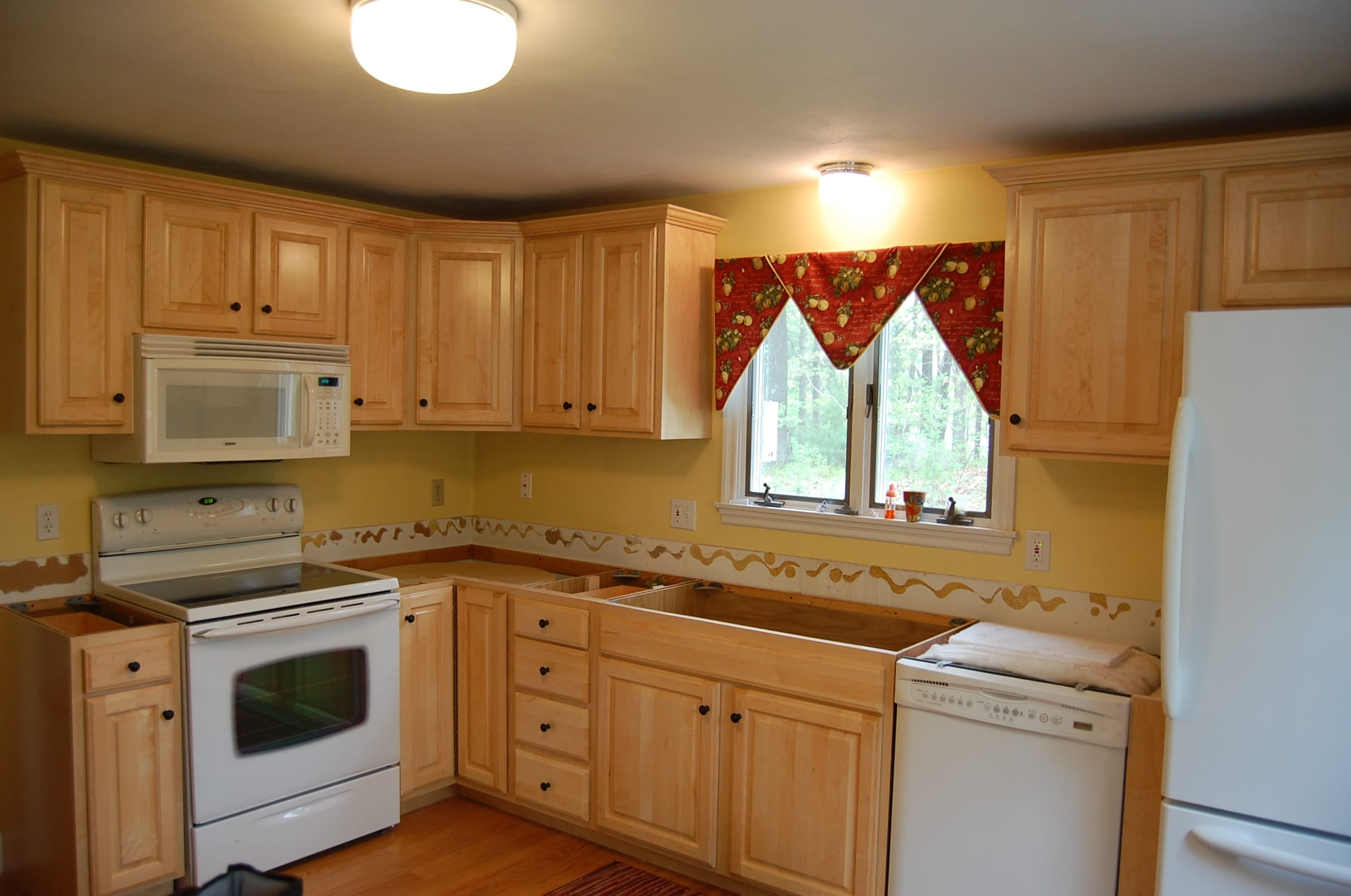 re facing kitchen cabinets kitchen cabinets refacing Re facing Kitchen Cabinets