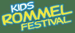 logo kidsrommelfestival