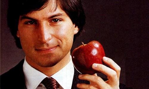 """Steven Paul """"Steve"""" Jobs"""