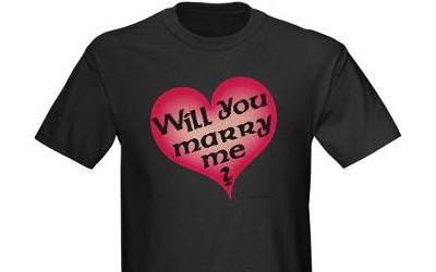 ways to propose girl