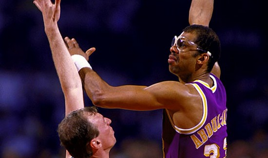 Top 10 Greatest NBA Players