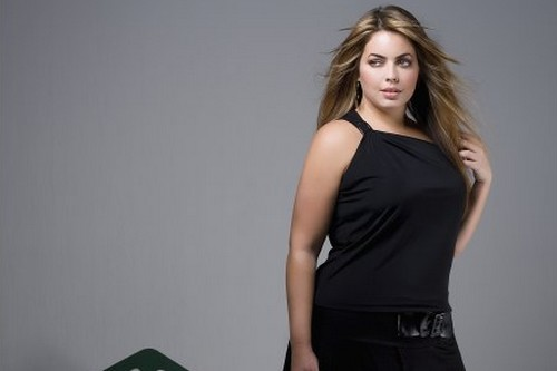 Top 10 Plus Size Models