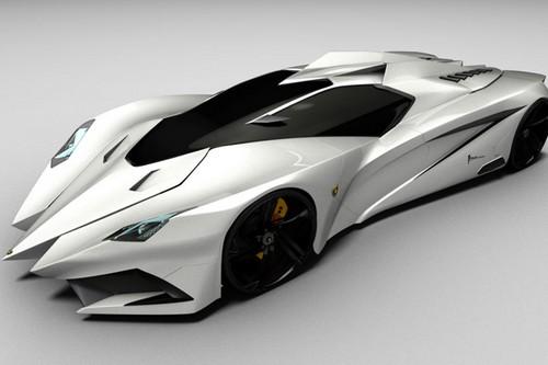 Future Cars Top Ten Lists