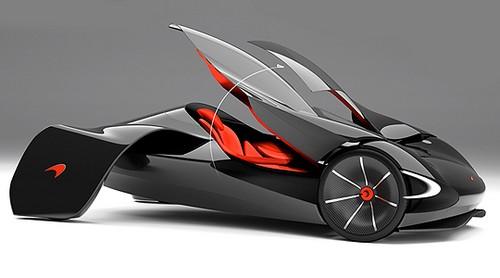10 Best Concept Cars For The Future Wonderslist