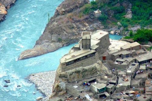 Famous Castles Altit Fort
