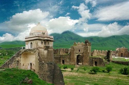 Rohtas Castles Famous Castles