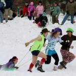 Top 10 Most Popular Winter Festivals