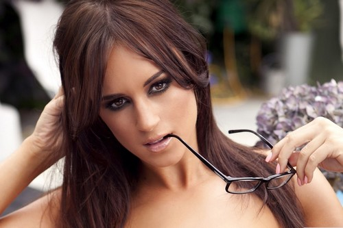 sexy Rosie Jones - Top10s.biz