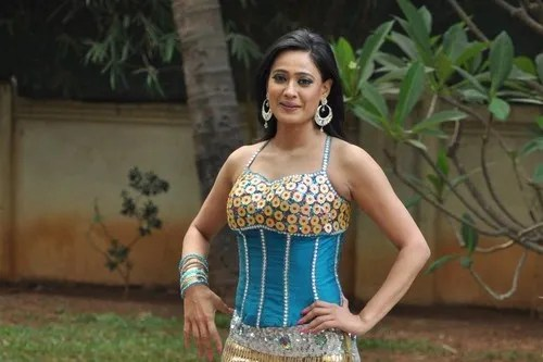 Hottest Indian TV Actresses
