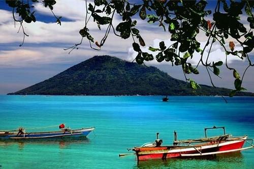 Παραλία Bunaken