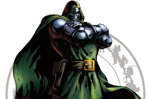 Dr Doom – Top Ten Lists - 32.4KB