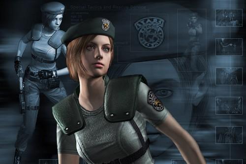 Female Game Characters