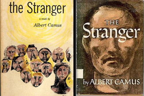 absurdism in the stranger a novel by albert camus These works include the novel the stranger (1942 eng trans, 1946), perhaps   of the alienated stranger or outsider a long essay on the absurd, the myth of.