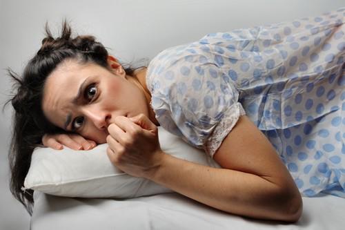 10 Strangest Phobias Somniphobia