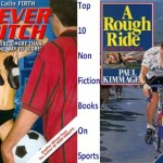 Top 10 Non-Fiction Books On Sports