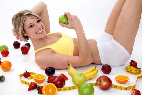 Nutrisi dan Kesehatan Coach
