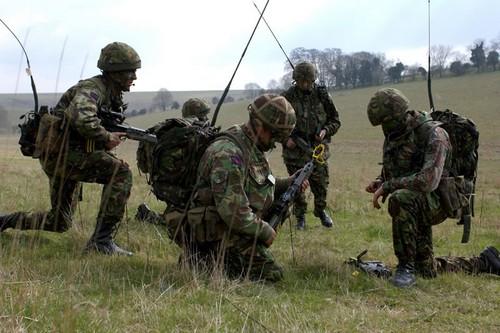 British Army_United Kingdom