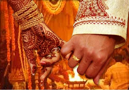 arranged married How do you marry someone you haven't lived with it's a question shad imam  has heard over and over again, most recently from a woman.