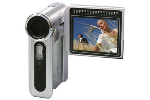 Digital Camcorder Kamera