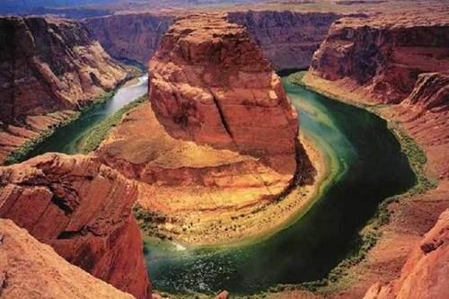 Grand Canyon Science, History, Mythology