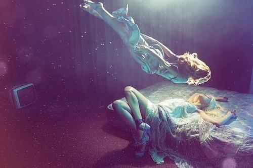 Jelas mimpi