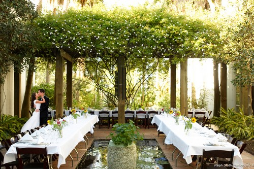 Houston Best Wedding Destinations