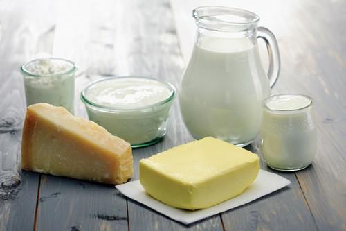 High Cholesterol Foods