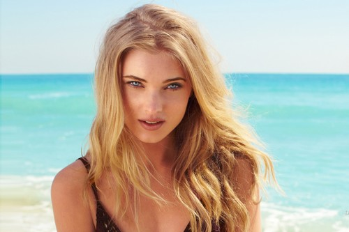Elsa Hosk Most Beautiful Swedish Women