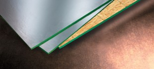 Weyerhaeuser Expanding Production of Radiant Barrier Sheathing (RBS)