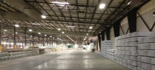 Weyerhaeuser Distribution Relocates Eugene, Ore., Facility