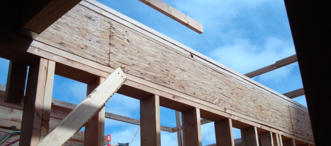 Using Engineered Wood in 2-hour Fire Resistance Wall Construction