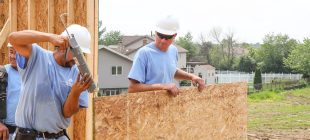 Energy-Efficient Homes Call for Subfloor Upgrades