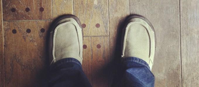 Remedying Winter Floor Squeaks