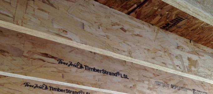Meeting New Code Requirements with TimberStrand® LSL Floor Joists
