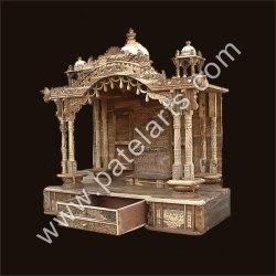 Sewan Wood Mandir for Home Sewan Wood Mandir for Home Exporter