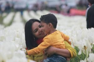 Padmasree-rokandla - 1st place family