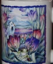 mug heron side 1