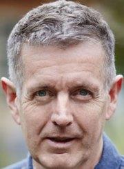 Alan Woodhouse Voice Coach