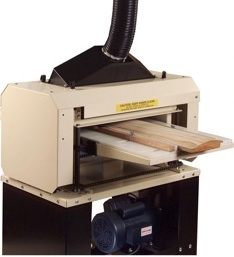 By getting a Woodmaster Molder/Planer, Kurt was able to build what his client wanted AND save him money.