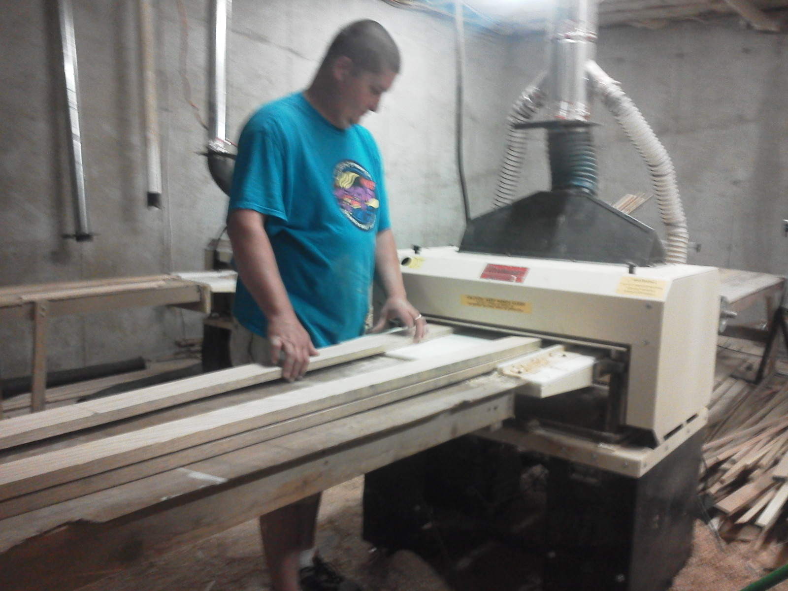 Woodmaster Tools Testimonials Page 3