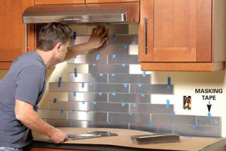 creative kitchen backsplash ideas 23 2