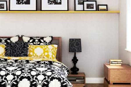 ideas of how to design bedroom 1