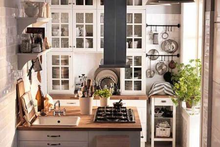small kitchen design 4